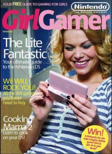 Girl Gamer Magazine